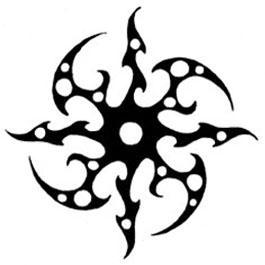 Celtic Tribal Tattoo Designs